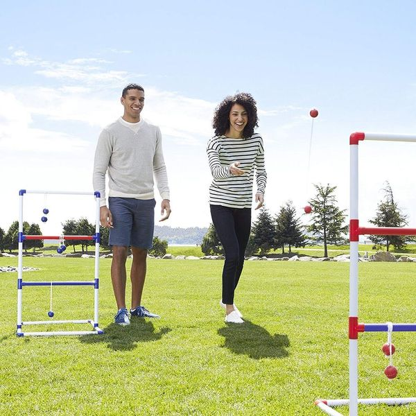 The Best Outdoor Beach Games to Play At Summer Gatherings