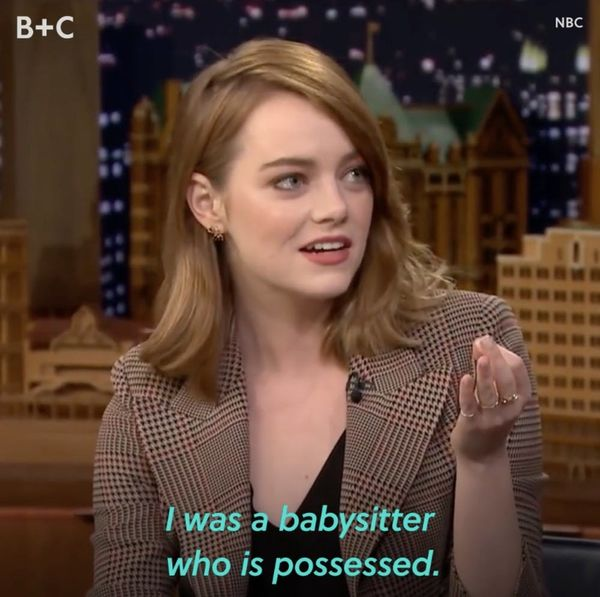 We *Still* Want Emma Stone to be Our BFF