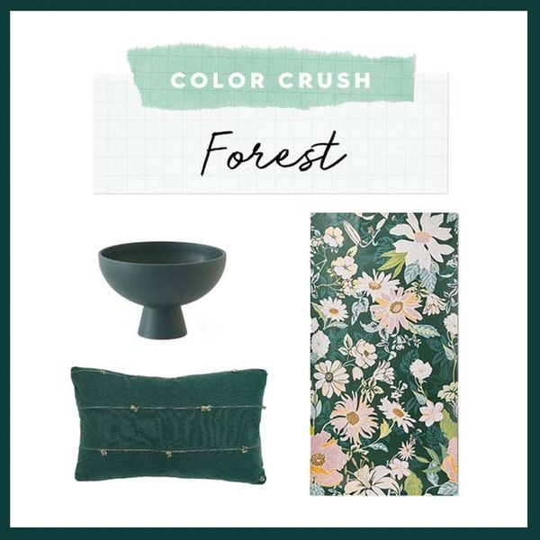 8 Moody Forest Decor Finds for the Home