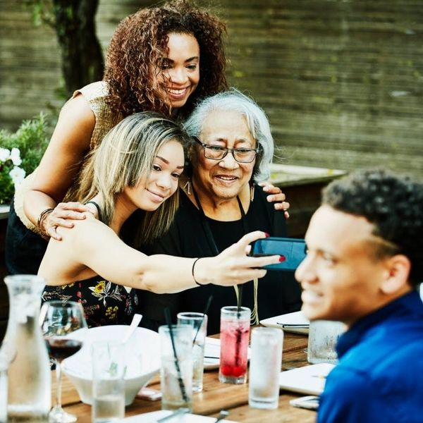 4 Ways to Navigate Different Values and Beliefs Within Your Family