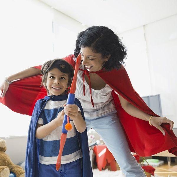 8 Ways to Encourage Curiosity In Your Child