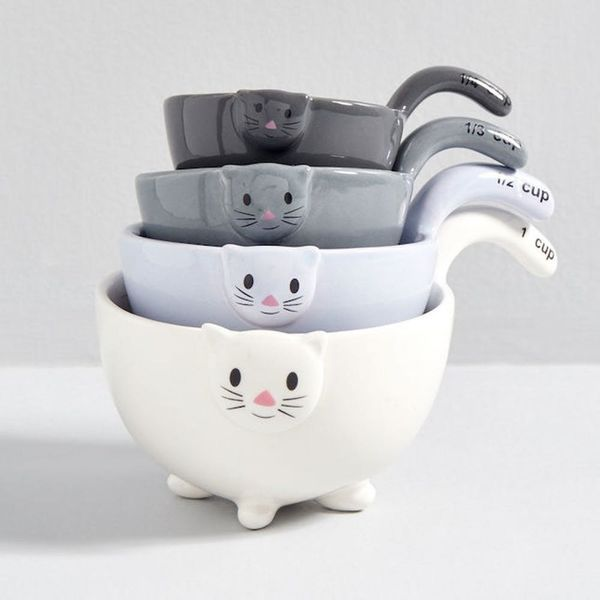 12 Gifts for People Who Are Obsessed With Cats