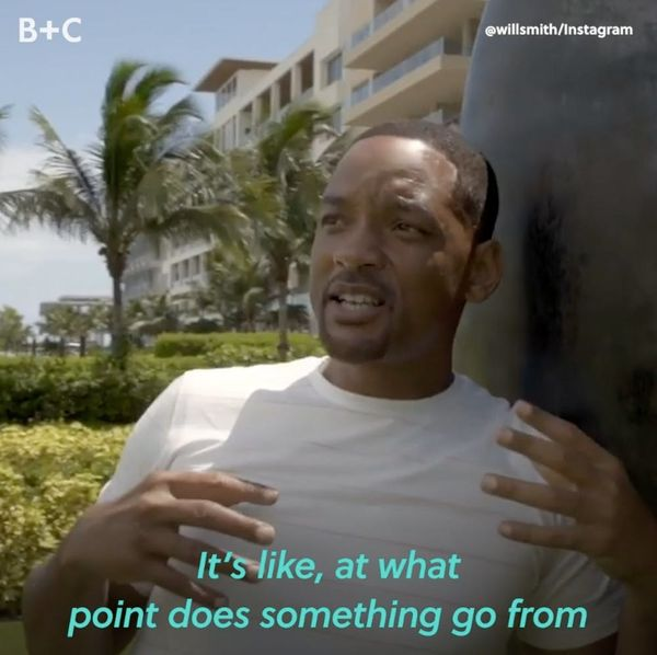 Let Will Smith Be Your New Life Coach