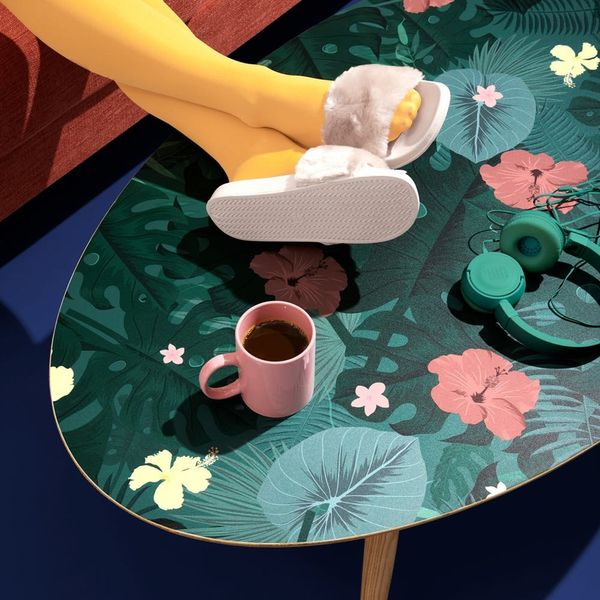 Inside Weather Is the Affordable, Easy-to-Assemble Furniture Brand You Need to Know This Summer