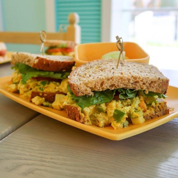 3 Vegan Dishes at Walt Disney World Even Carnivores Will Love
