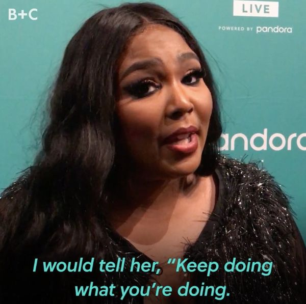 Why We're Inspired By Lizzo