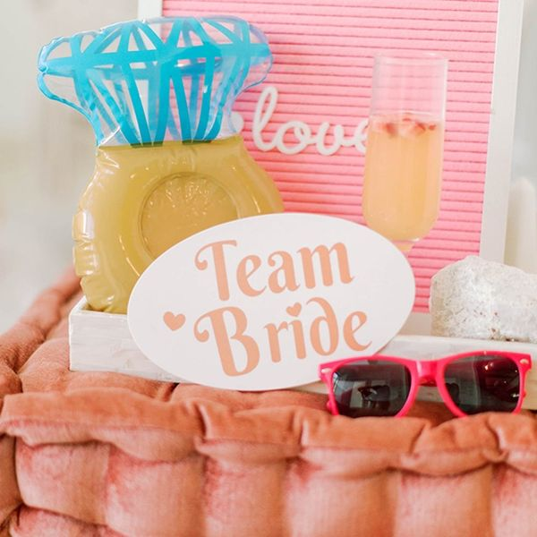 Why It's So Worth It to Hire a Photographer for Your Bachelorette Party