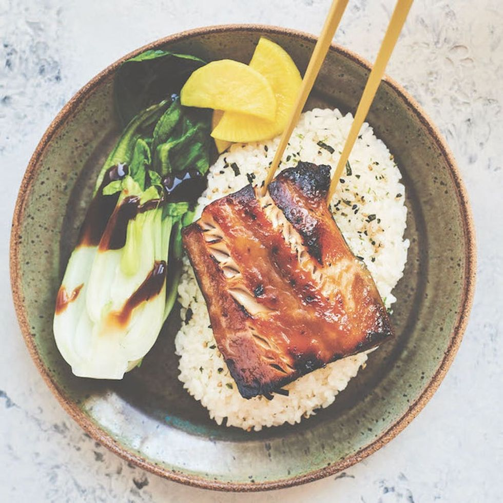 This Hawaiian Fish Will Give You All the Island Vibes