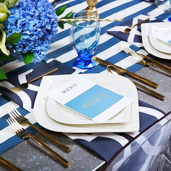This SF Company Lets You Rent Picture-Perfect Table Settings For Your Next Dinner Party