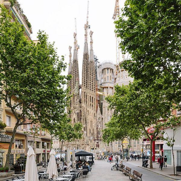 Your Travel Guide to Living La Vida Loca in Barcelona