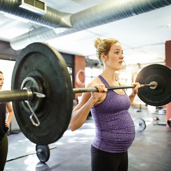 Is It Safe to Strength Train During Pregnancy?
