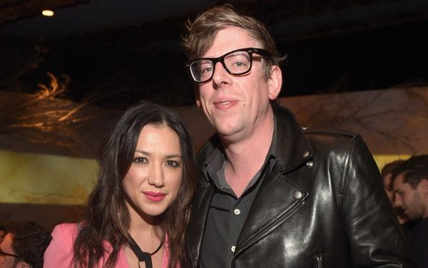 Michelle Branch Married The Black Keys' Patrick Carney in New Orleans