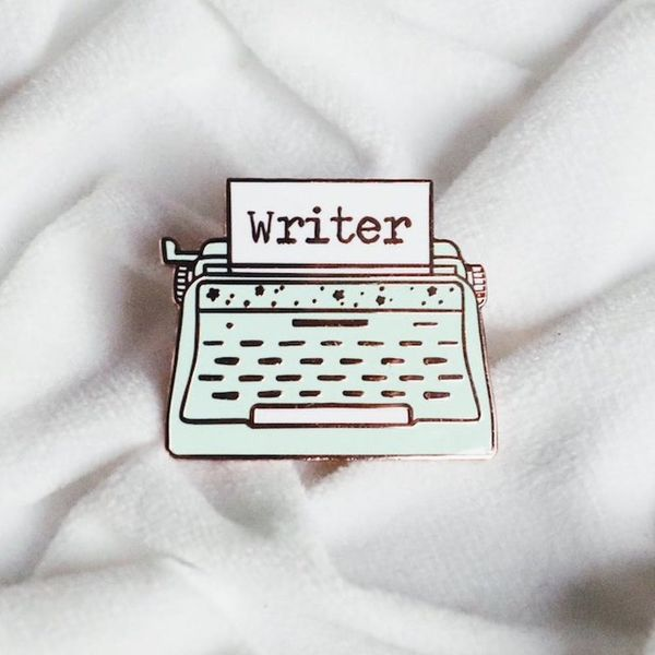 10 Gifts for People Who Love to Write