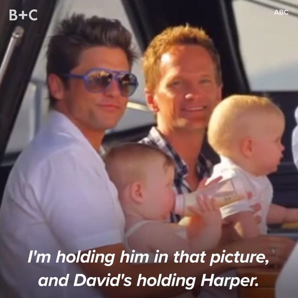 Proof That Neil Patrick Harris David Burtka Are the Cutest Dads Ever