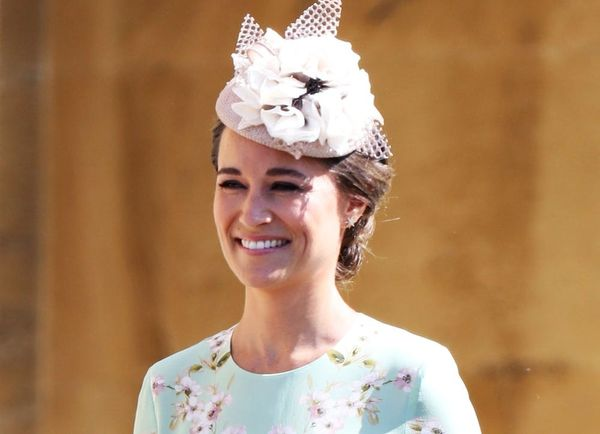 Pippa Middleton Opened Up About 6-Month-Old Baby Arthur for the First Time