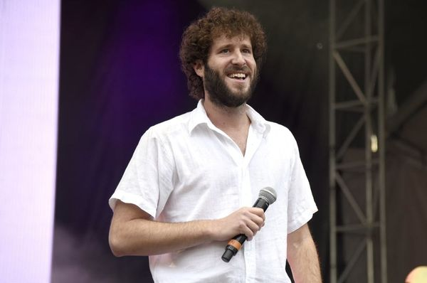 Here's a Breakdown of Every Celeb Featured in Lil Dicky's 'Earth' Video