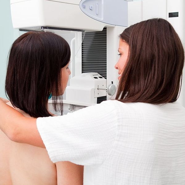 Why Mammogram Regulations Might Be Changing in the Near Future