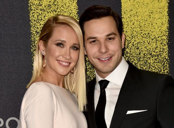 'Pitch Perfect' Stars Anna Camp and Skylar Astin Have Split After More Than 2 Years of Marriage