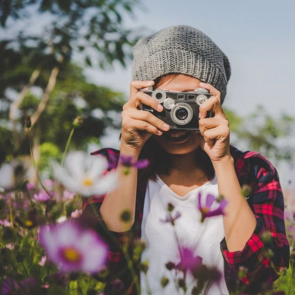 10 Creative Ways to Spend More Time Outside This Spring