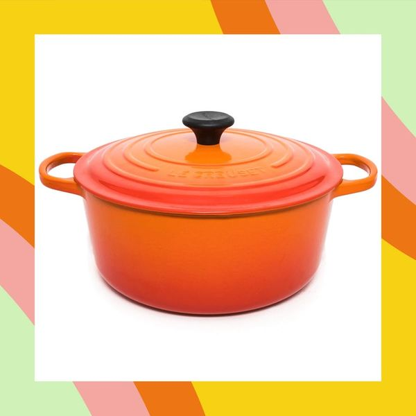 The Best Overall Dutch Oven, According to America's Test Kitchen