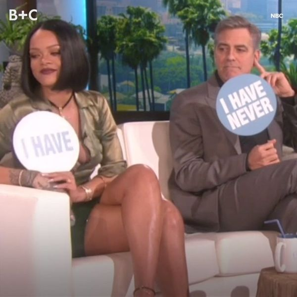 """You HAVE to Watch These Celebs Play """"Never Have I Ever"""""""