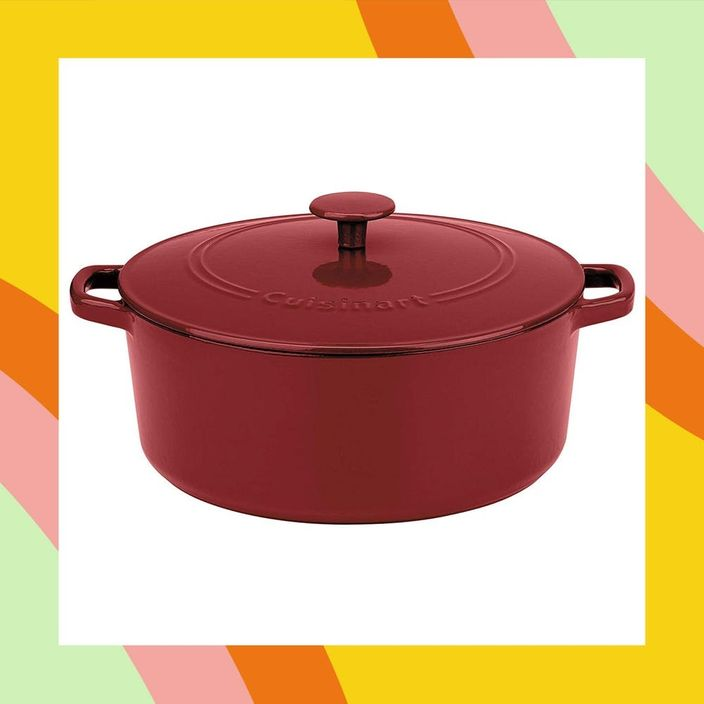The Best Overall Dutch Oven According To America S Test Kitchen Brit Co