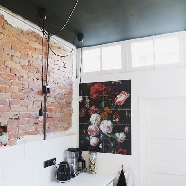 The Best Colorful Ceilings We Found on Instagram