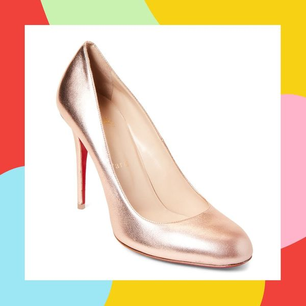 Century 21 Just Dropped Christian Louboutins That You Might Actually Be Able to Afford