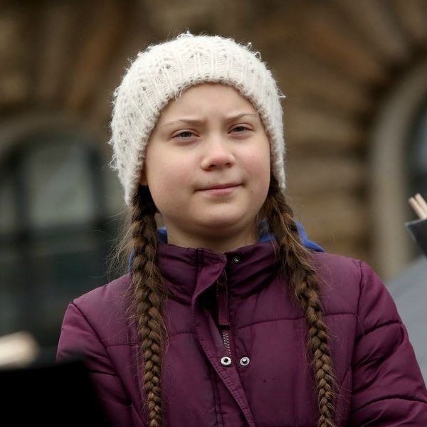 Climate Activist Greta Thunberg Is Challenging the Way People Think About Autism