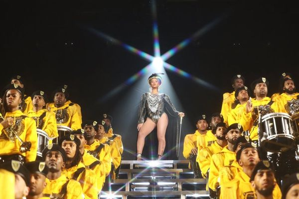 The Beyhive Is Buzzing Over Beyoncé's Netflix Special and Surprise Live 'Homecoming' Album