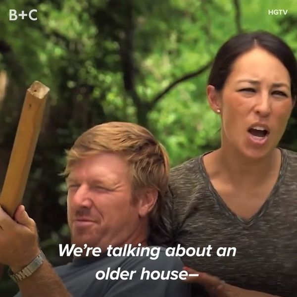 Proof That Chip and Joanna Gaines Are the Cutest Couple on the Block