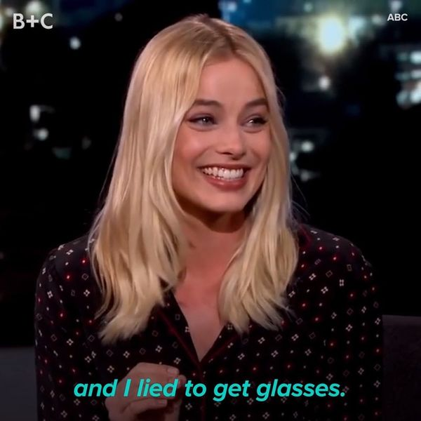 Celebs' Nerdy Obsessions Are Endearing AF