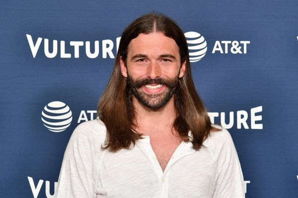 Jonathan Van Ness' 'Getting Curious' Podcast Is a Lesson in the Importance of Always Learning