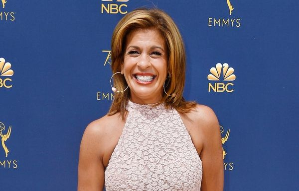 Hoda Kotb Reveals She Adopted Baby #2! Find Out Her Sweet Name