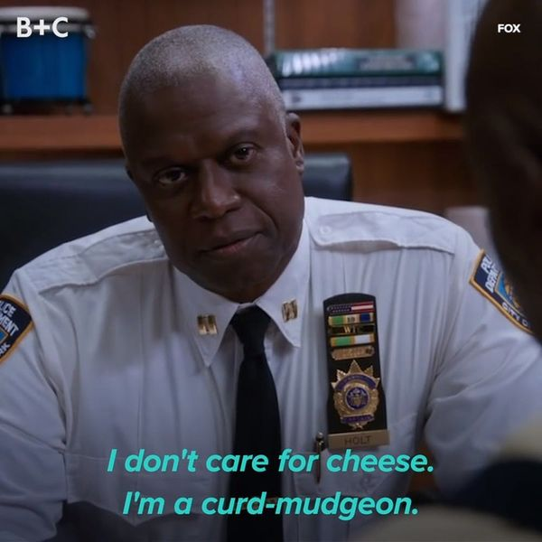 Proof That Holt's One-Liners Are the Best Part of Brooklyn Nine-Nine
