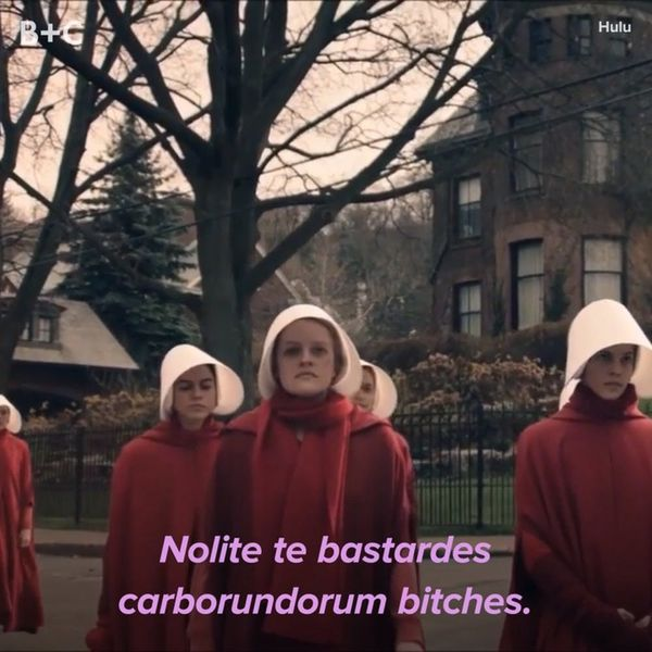The Most Powerful Moments From 'The Handmaid's Tale'