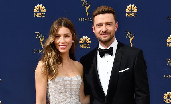 Jessica Biel Proves She's Justin Timberlake's Biggest Fan With a Sweet Secret Message