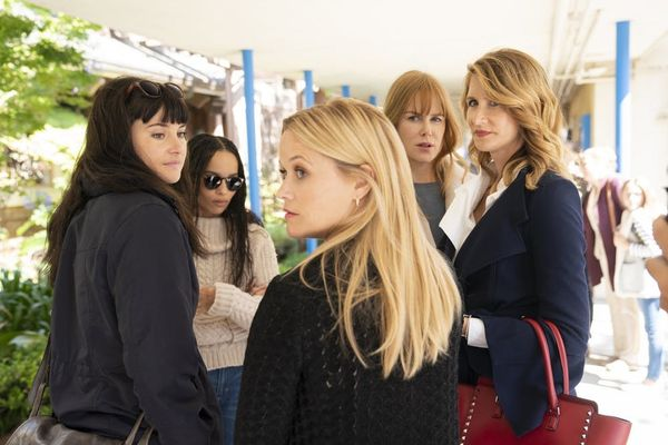 The 'Big Little Lies' Season 2 Teaser Is Even Better Than We Hoped It Would Be