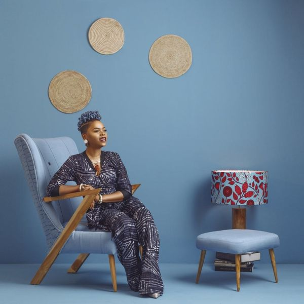 This New Women-Owned Site Curates the Coolest Home Decor from Africa
