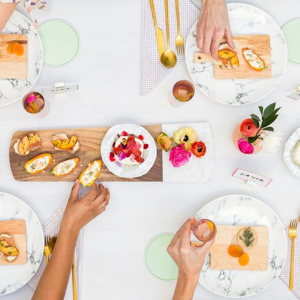 5 Steps to a Spring-Inspired Tablescape