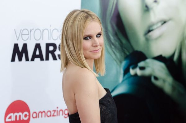 Kristen Bell is Ready for Action in the New 'Veronica Mars' Teaser