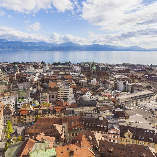 Pack Your Bags: You Don't Want to Miss the 10 Most Underrated Cities in Europe