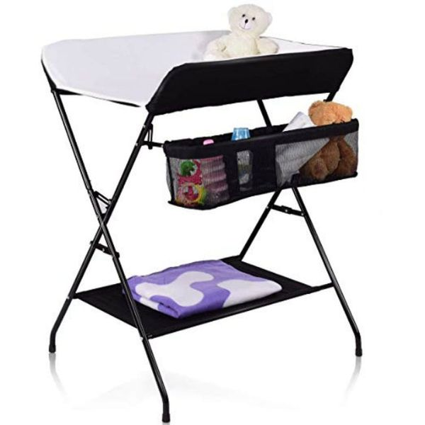 9 Top-Rated Changing Tables for Your New Nursery