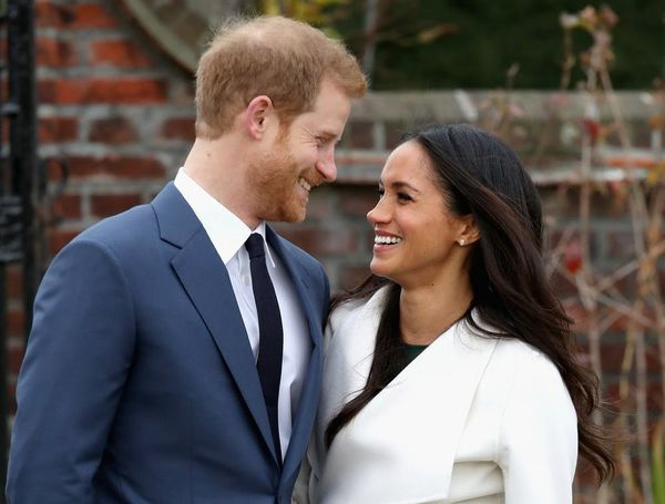 Meghan Markle and Prince Harry Will Break from Tradition When the Royal Baby Is Born