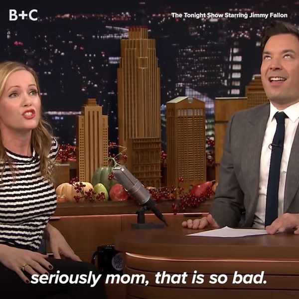 Proof That Celeb Parents *Love* to Embarrass Their Kids