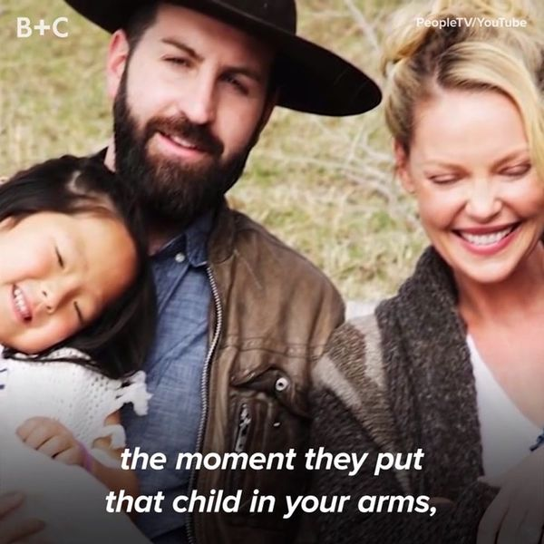 Celebs Talking About Adoption Will Melt Your Heart