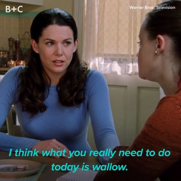 All the Times We Wished Lorelai Gilmore Was Our Mom
