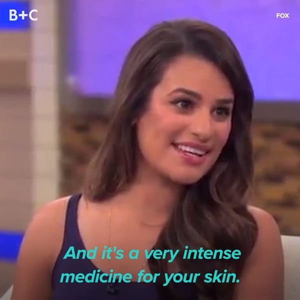 These Celebs Are Relatable AF When It Comes to Skin Woes