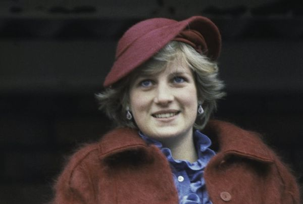 'The Crown' Just Cast Its Princess Diana