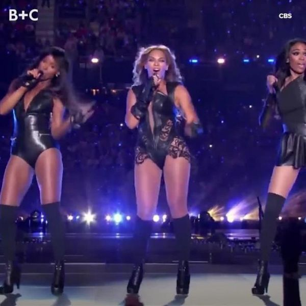 The Most Epic Super Bowl Halftime Moments
